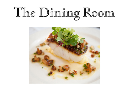The Dining Room, Rock Part 39
