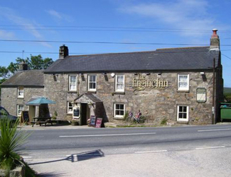 Stay Guide Cornwall The Engine Inn